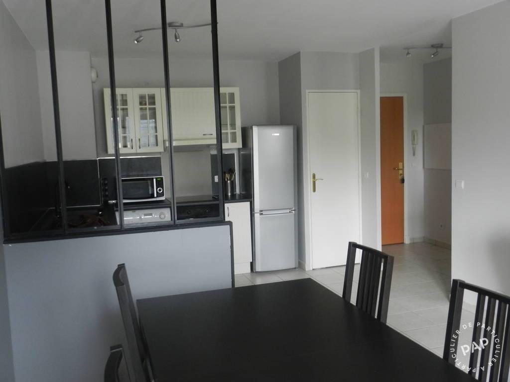 Vente Appartement Noisy-Le-Grand (93160) 53m² 244.000€