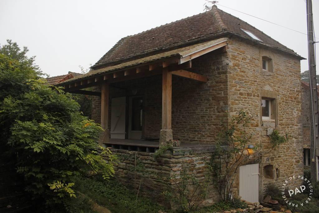Vente maison 3 pièces Montagny-lès-Buxy (71390)