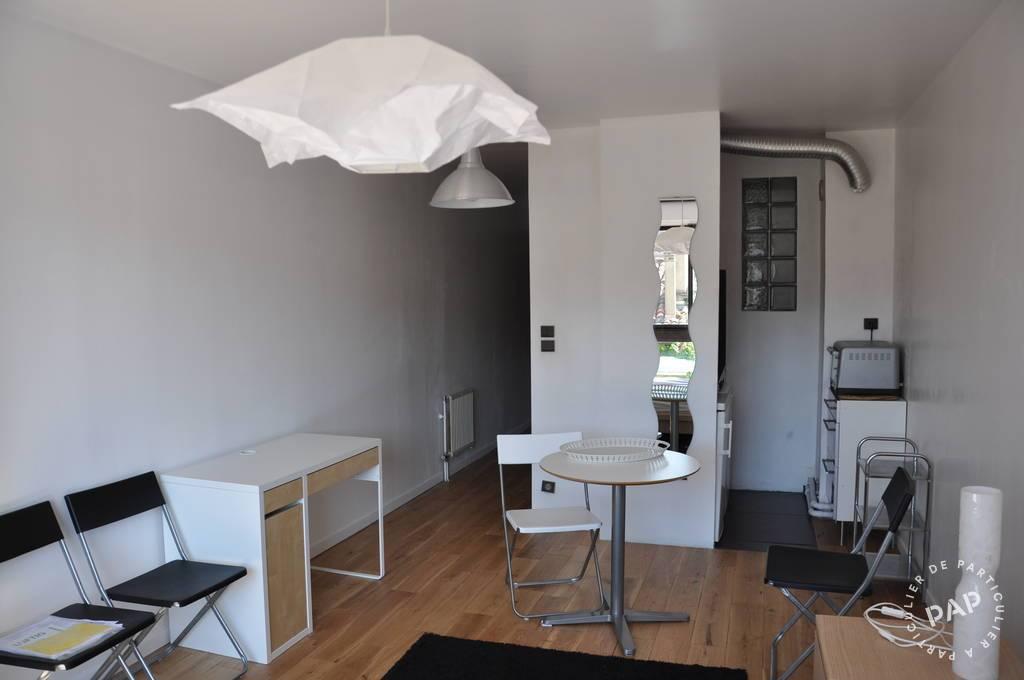 Location Appartement Toulouse (31000) 25m² 550€