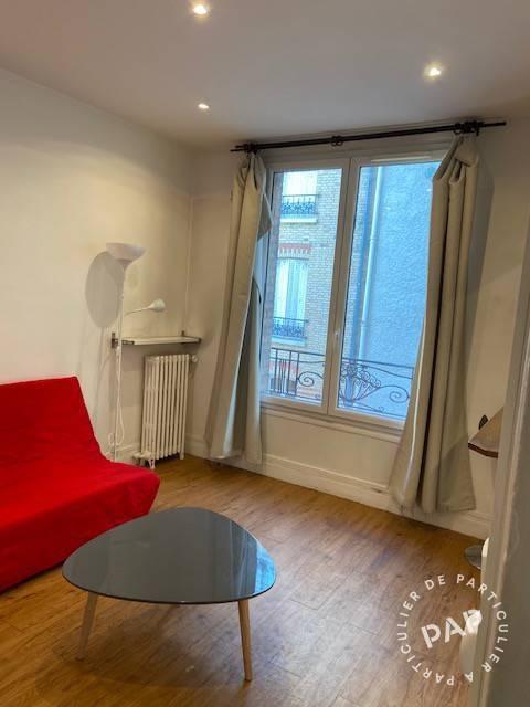 Vente appartement studio Issy-les-Moulineaux (92130)