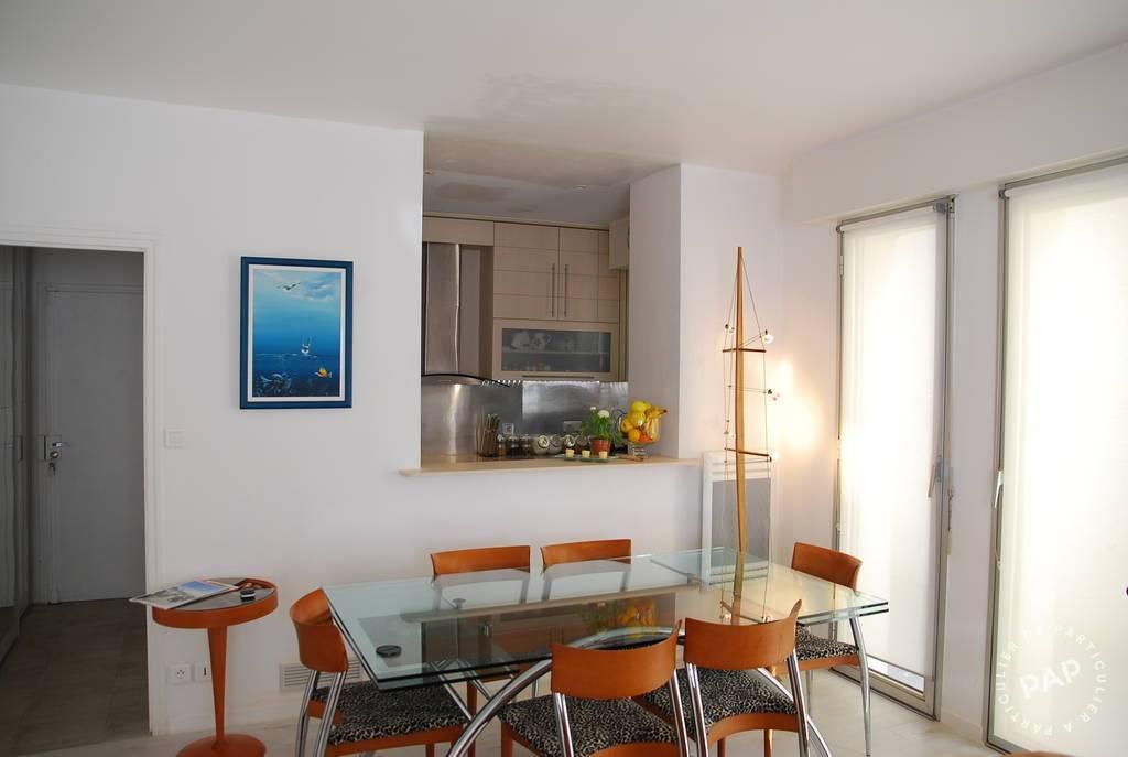 Vente appartement 3 pièces Les Sables-d'Olonne (85100)