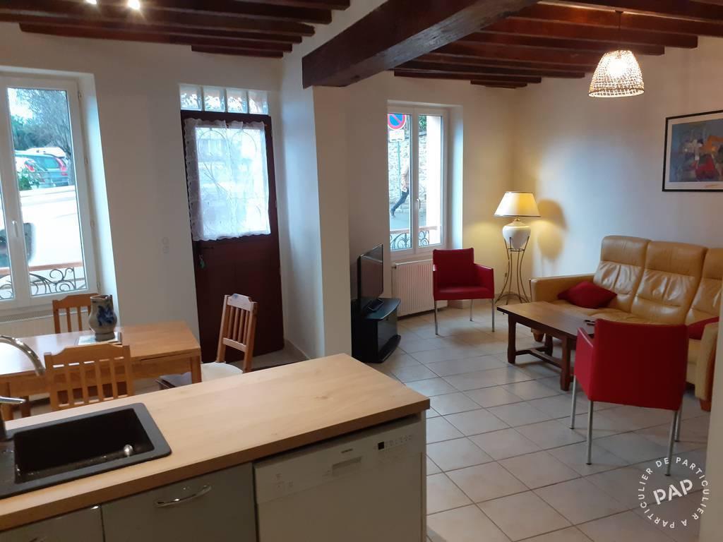 Location appartement studio Triel-sur-Seine (78510)
