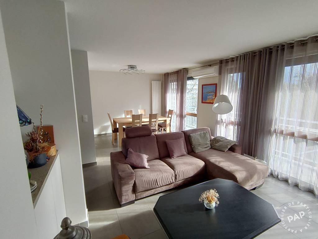 Vente Appartement Saint-Martin-D'hères (38400) 88m² 170.000€