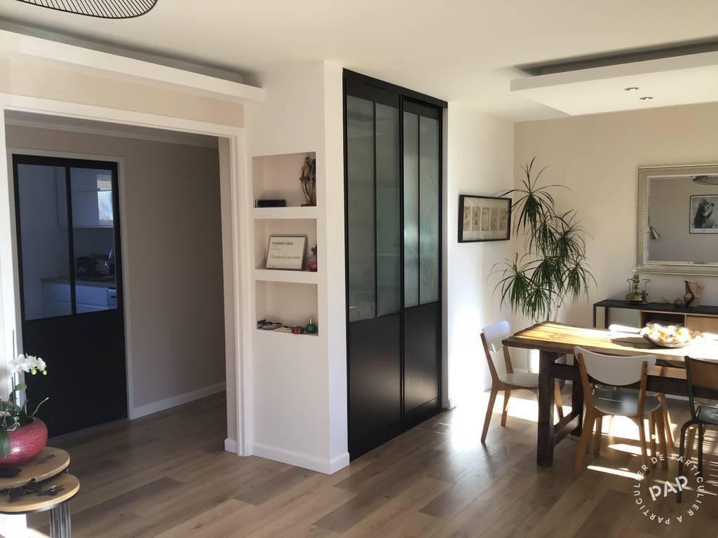 Vente Appartement Digne-Les-Bains (04000) 80m² 162.000€