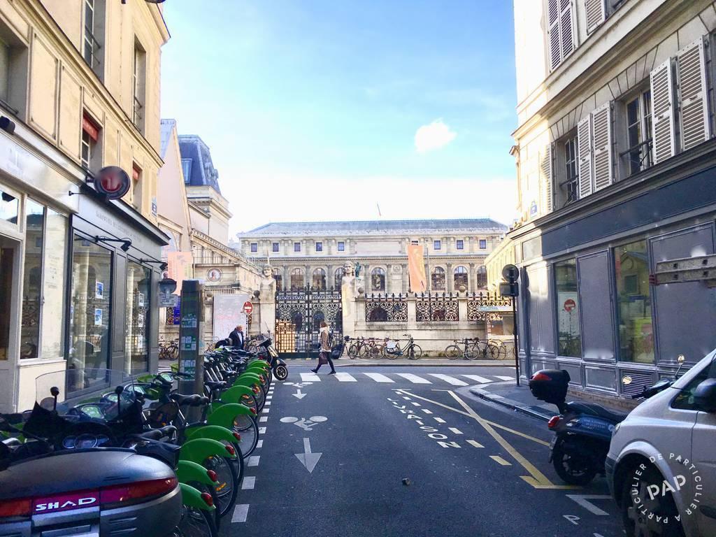 Vente et location Local commercial Paris 6E (75006) 29m² 715.000€