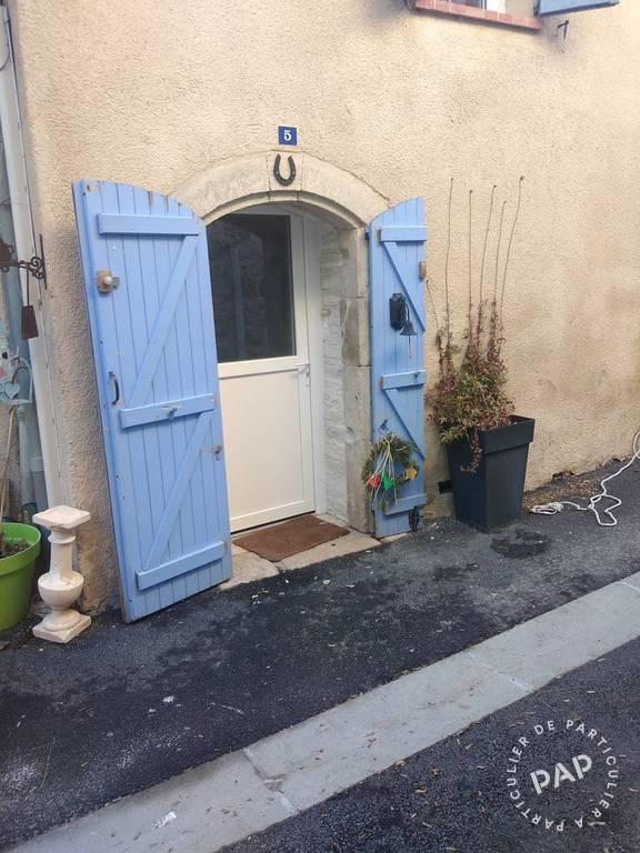 Vente maison 7 pièces Peyroules (04120)
