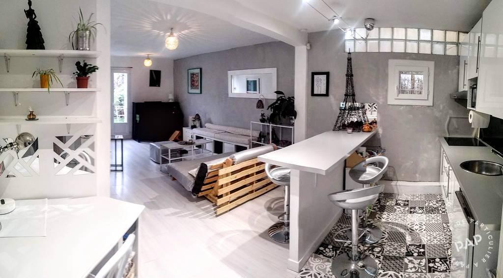 Vente maison 5 pièces Bobigny (93000)