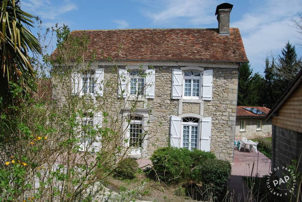 Vente maison 6 pièces Saint-Gladie-Arrive-Munein (64390)