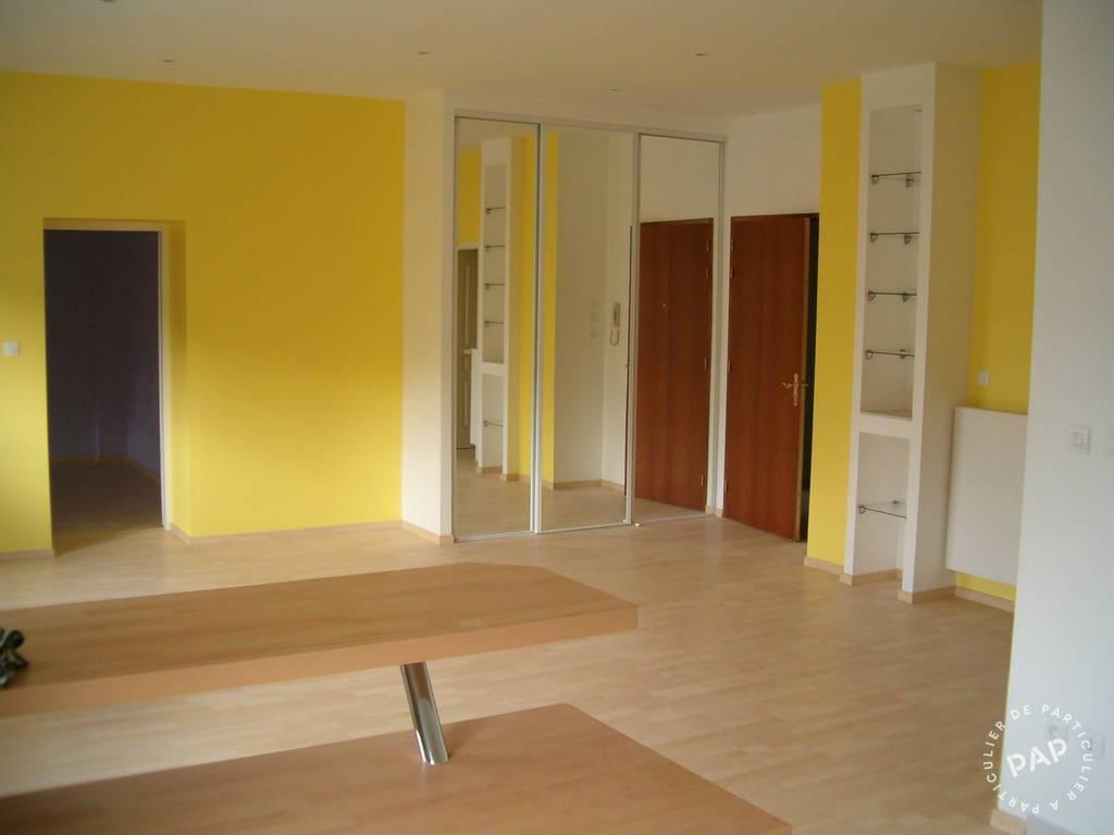 Location appartement 2 pièces Mulhouse (68)