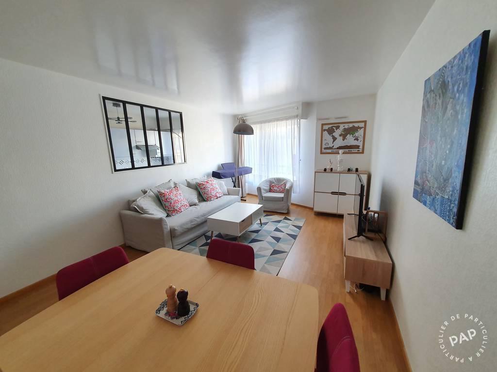Vente Appartement Le Kremlin-Bicêtre (94270) 70m² 450.000€