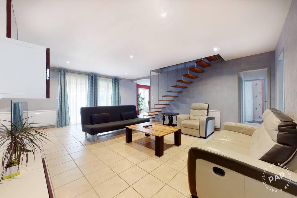 Vente Maison Maine-De-Boixe (16230) 150m² 260.000€