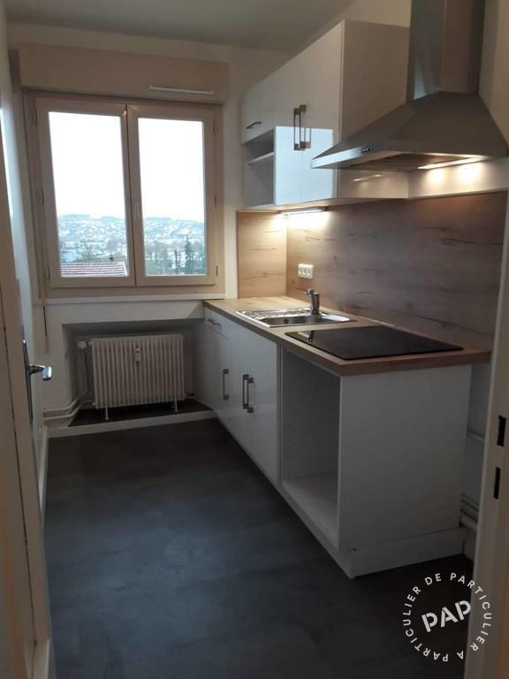 Location appartement 2 pièces Auxerre (89)