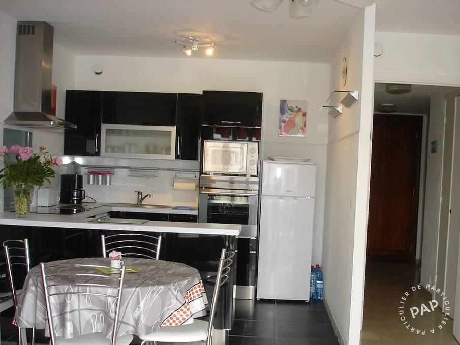 Vente appartement studio Antibes (06)