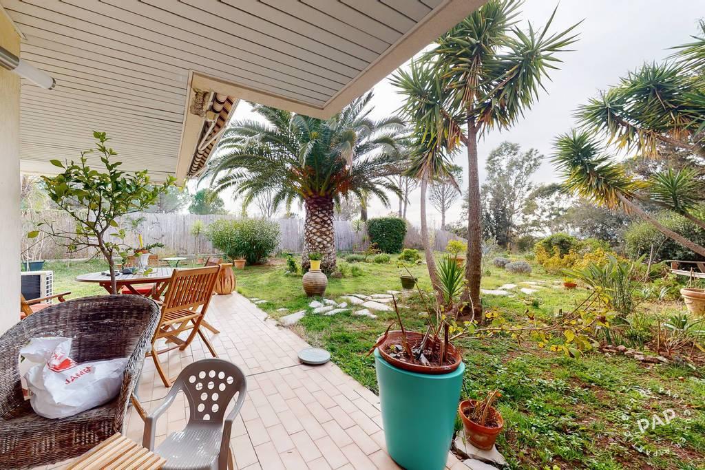 Vente Appartement Saint-Raphaël (83530) 78m² 385.000€