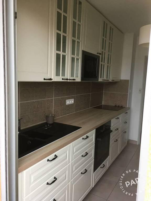 Vente appartement 3 pièces Cugnaux (31270)