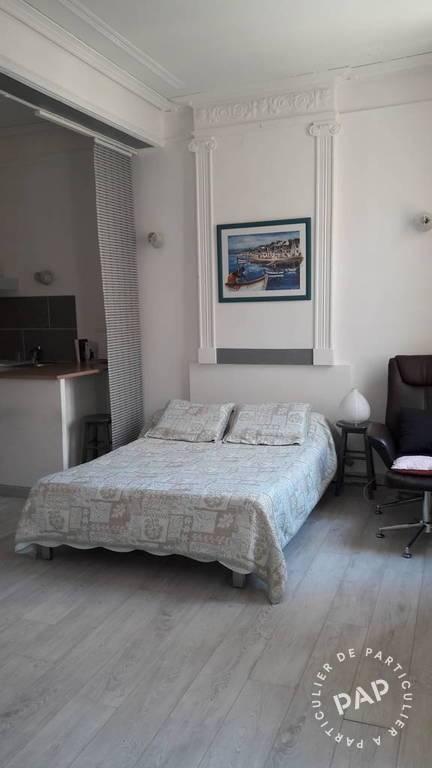 Vente appartement studio Bédoin (84410)