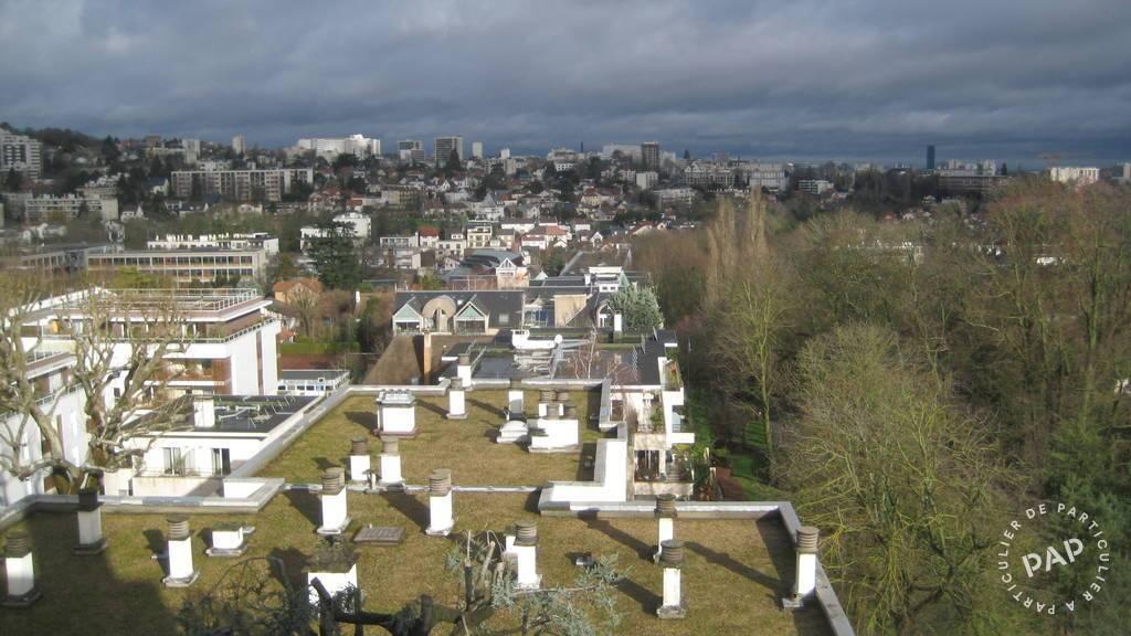 Vente Appartement Sceaux 43m² 329.000€