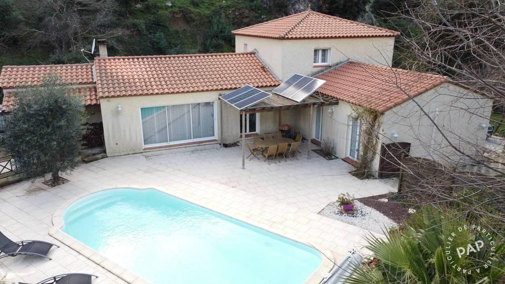 Vente Maison Sorède (66690) 193m² 530.000€