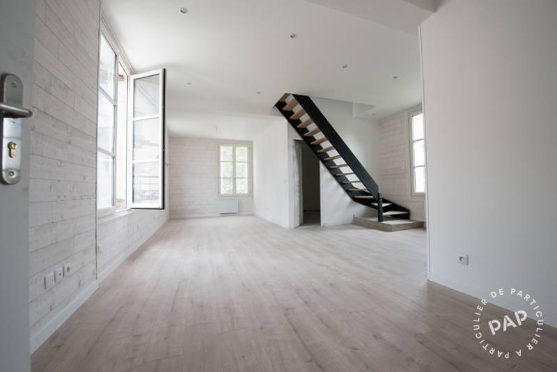 Vente Appartement Saint-Arnoult-En-Yvelines (78730) 60m² 169.000€