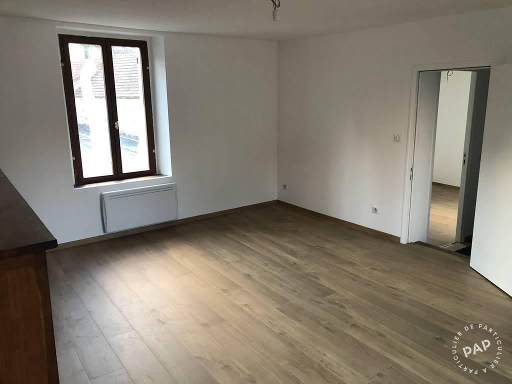 Vente Maison Ver-Sur-Launette (60950) 76m² 212.000€