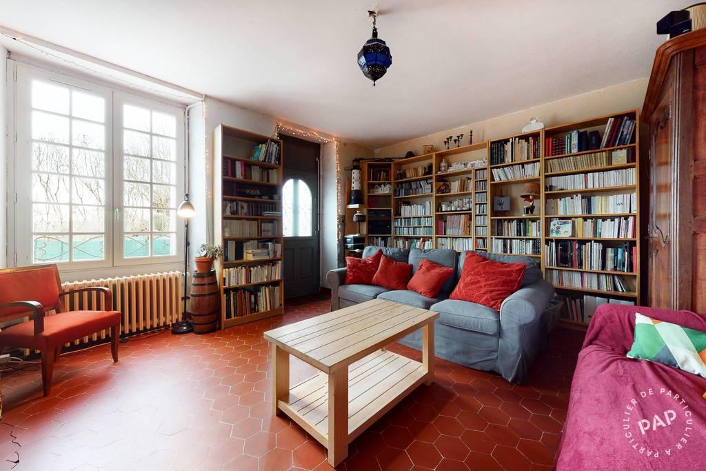 Vente Maison Saint-Christophe-Sur-Le-Nais (37370)