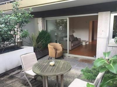 + Terrasse Jardin Privé 30M2