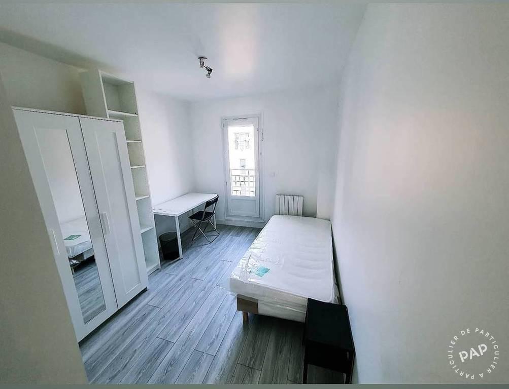 Location Appartement Torcy (77200)