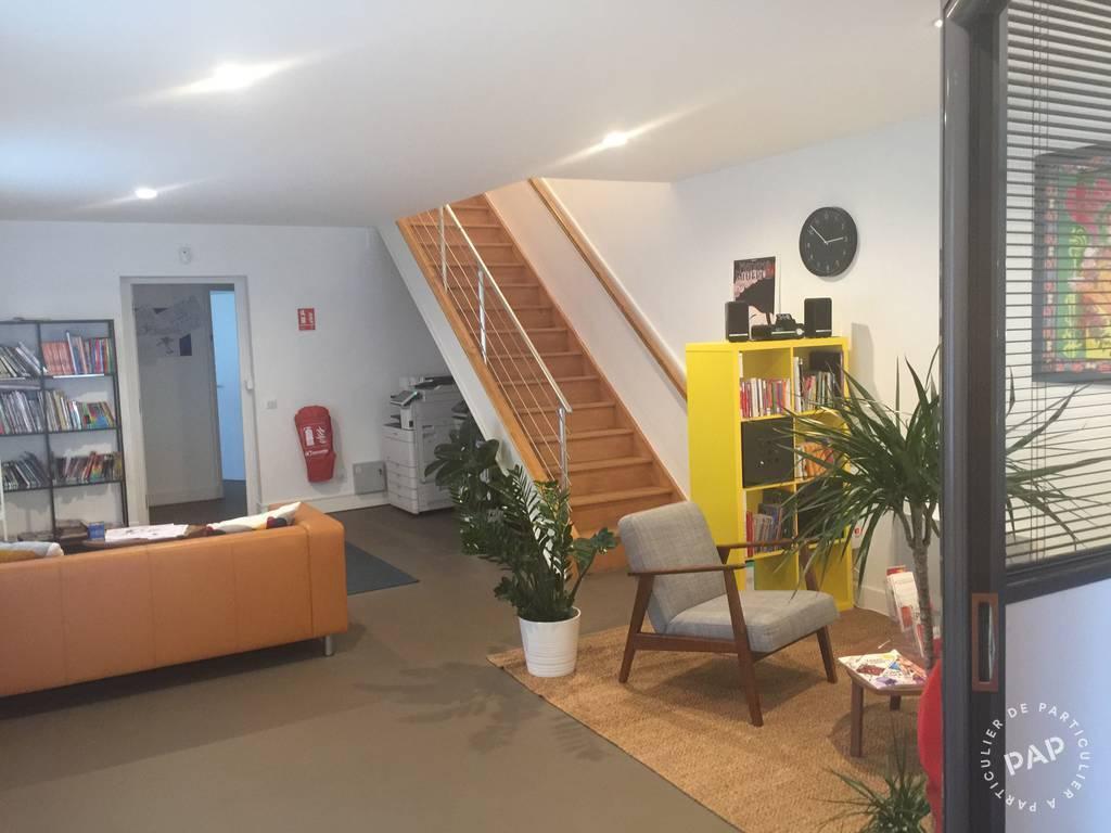 Vente et location Local d'activité Montreuil (93100)