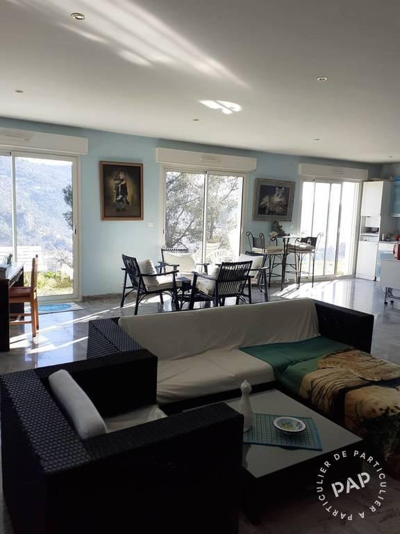 Vente Maison Nice (06100)