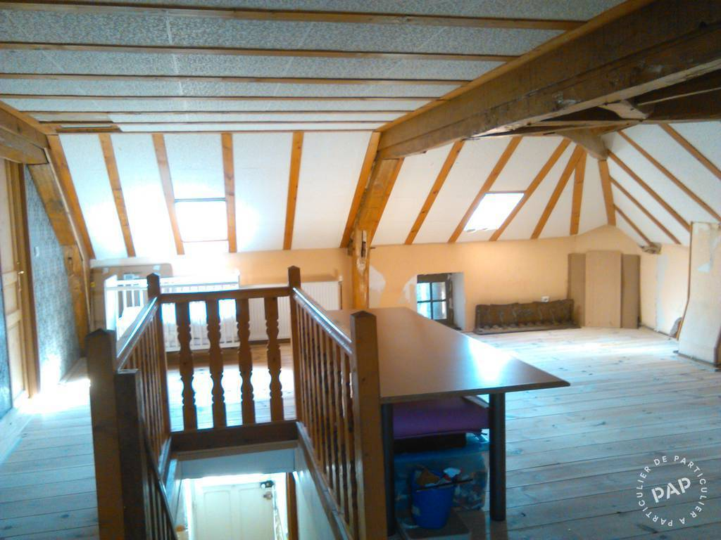 Vente Maison Butteaux (89360)