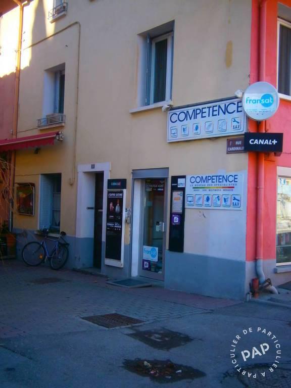 Vente et location Fonds de commerce Barcelonnette (04400)