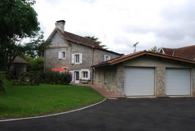 Saint-Gladie-Arrive-Munein (64390)