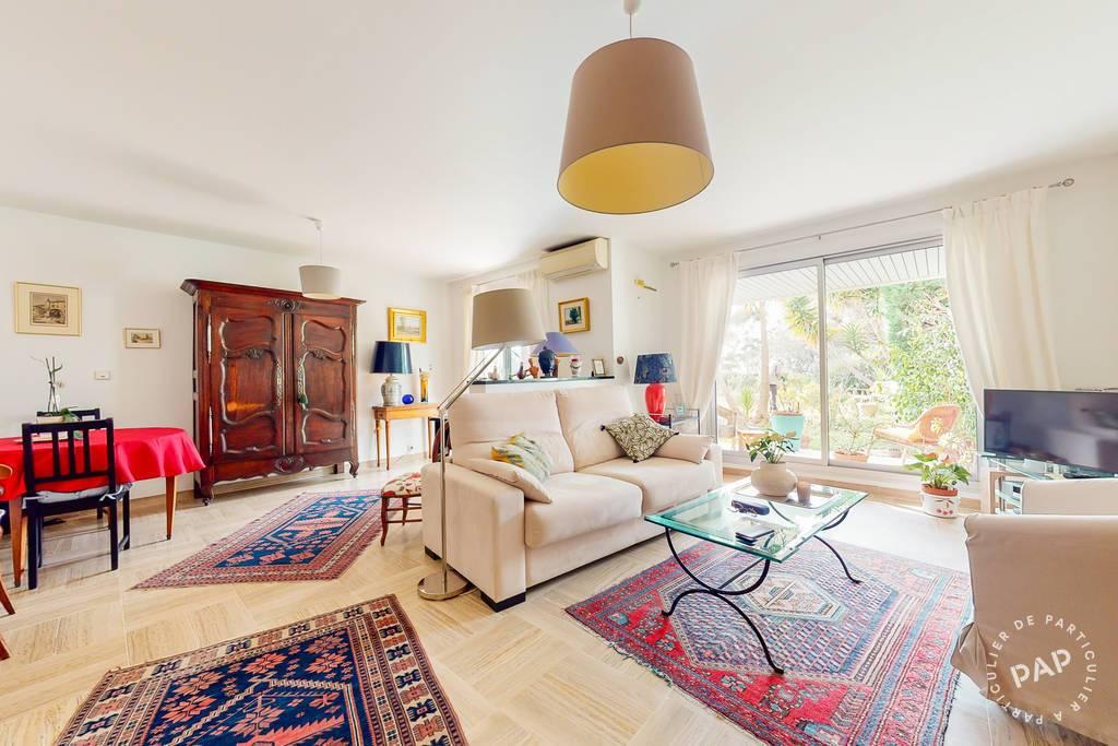 Vente Appartement Saint-Raphaël (83530)
