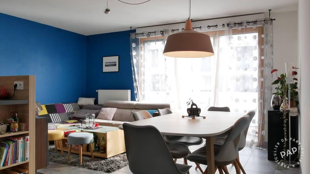 Vente Appartement Lyon 8E