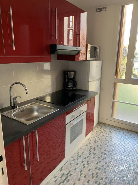 Location Appartement Villejuif (94800)