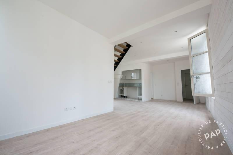 Vente Appartement Saint-Arnoult-En-Yvelines (78730)