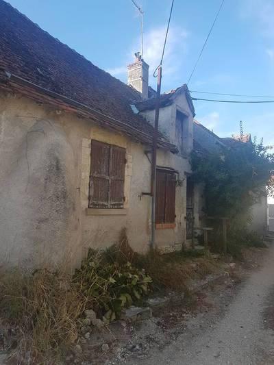 Huisseau-Sur-Cosson (41350)