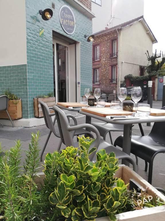 Vente et location immobilier 80.000€ Saint-Ouen (93400)