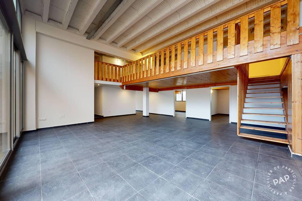 Vente immobilier 410.000€ Strasbourg (67200)