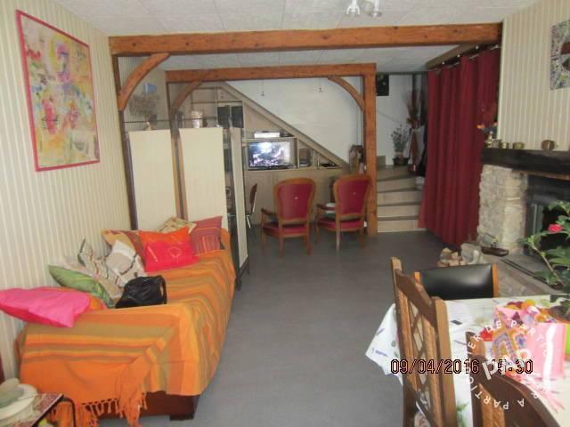 Vente immobilier 70.000€ Mussy-Sur-Seine (10250)