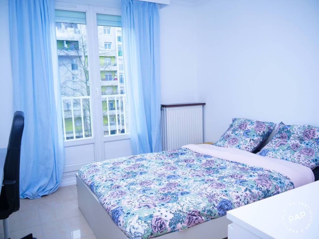 Location immobilier 560€ Aulnay-Sous-Bois (93600)