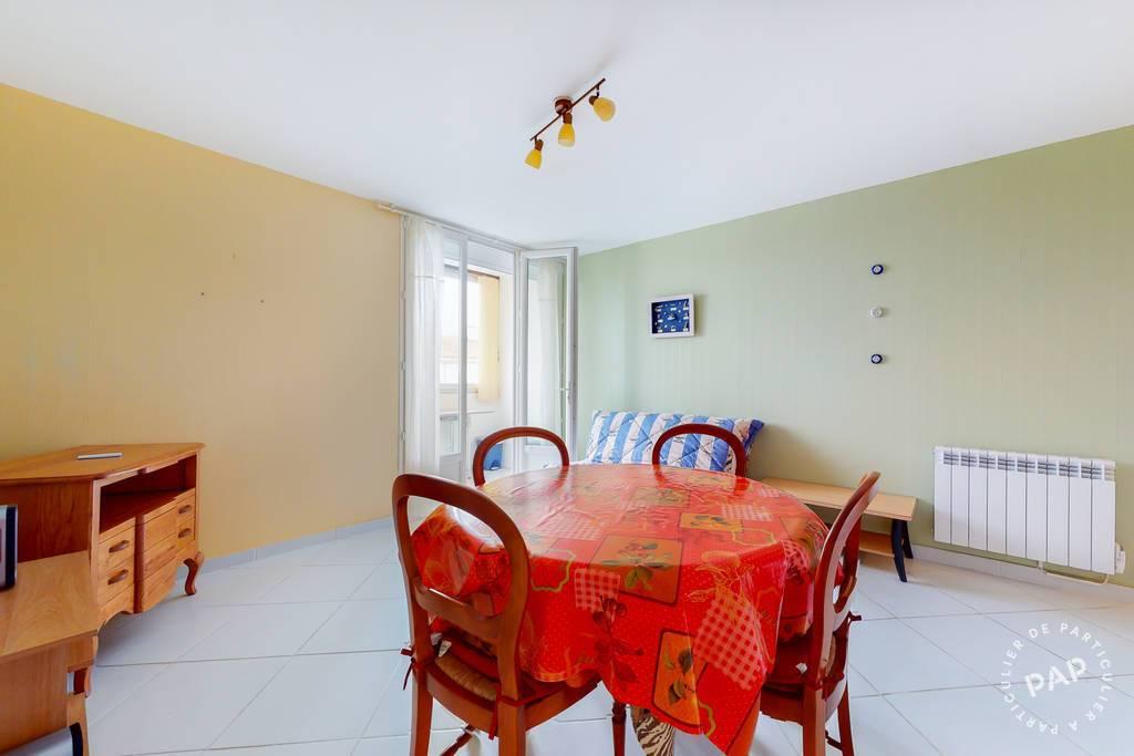 Vente immobilier 88.000€ Saint-Hilaire-De-Riez (85270)