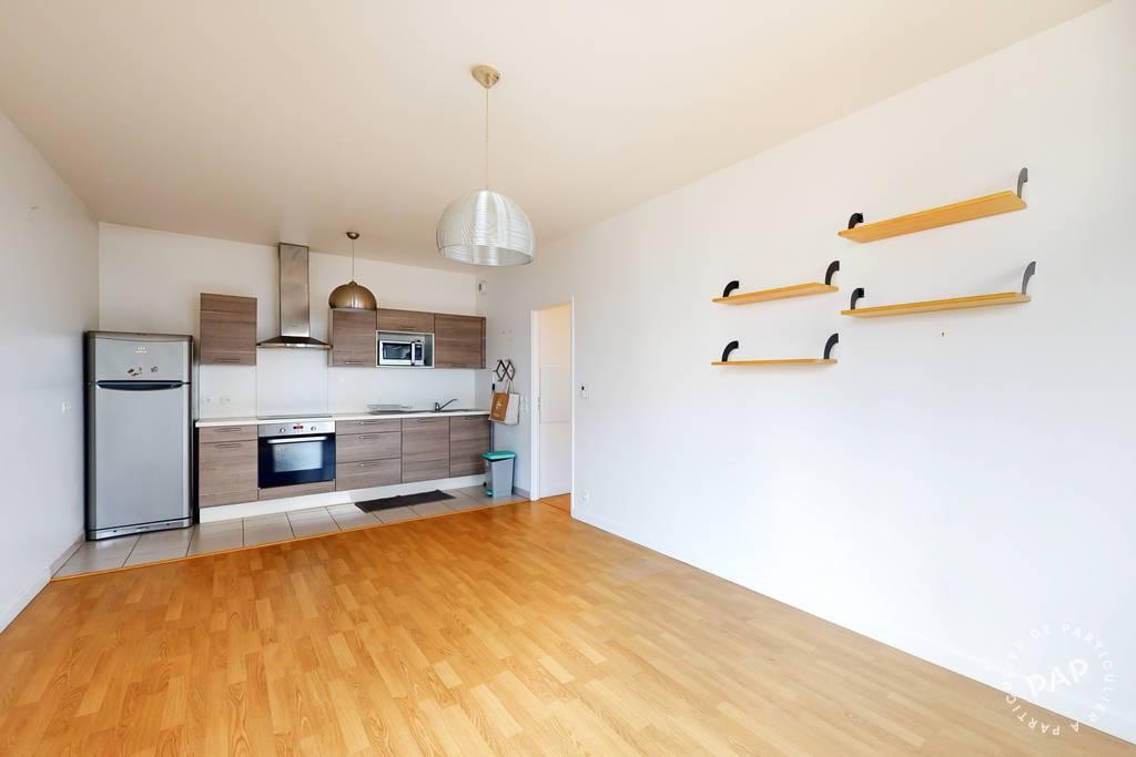 Vente immobilier 215.000€ Bordeaux (33800)