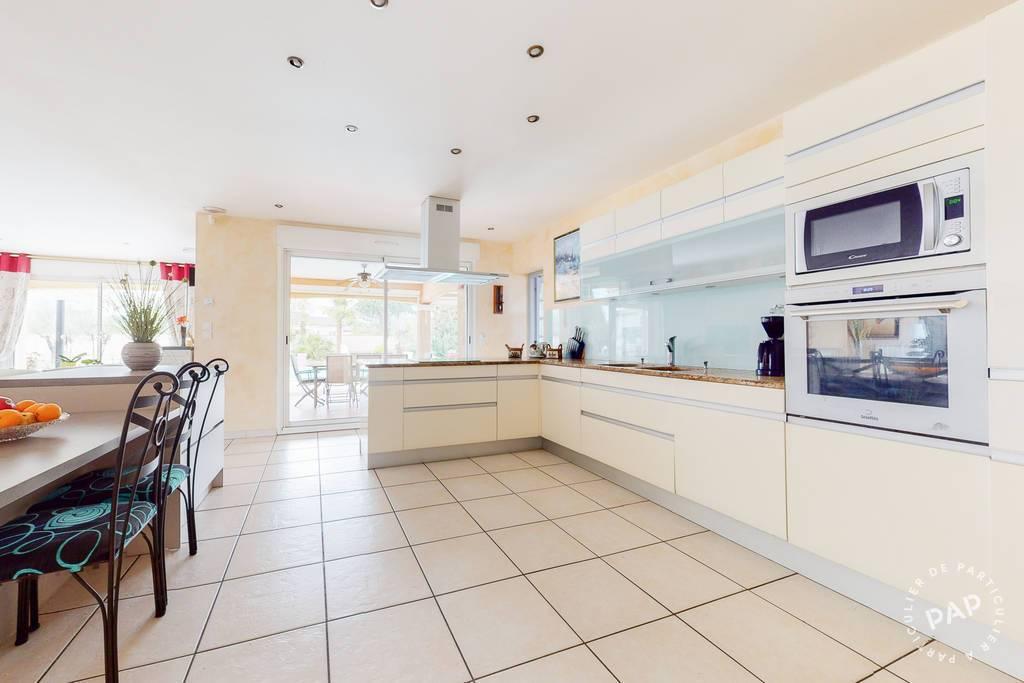 Vente immobilier 535.000€ Palleville (81700)