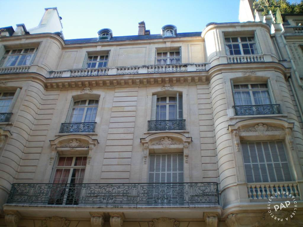 Location immobilier 500€ Paris 16E (75116)