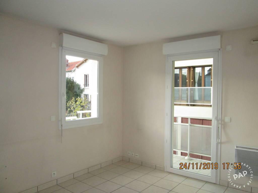 Vente immobilier 175.000€ Chamalières (63400)