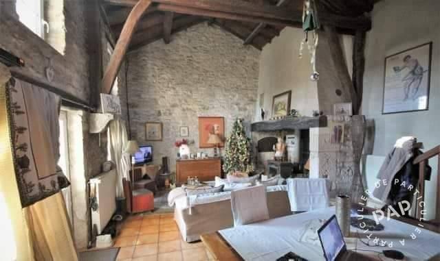 Vente immobilier 175.000€ Belmont-Sainte-Foi (46230)