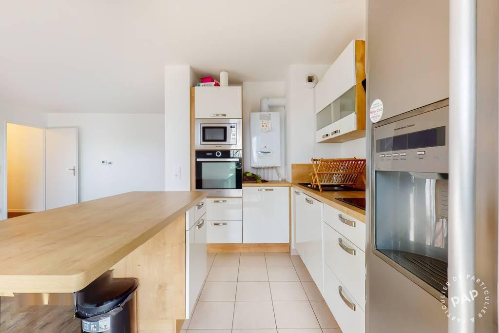 Vente immobilier 415.000€ Châtenay-Malabry (92290)