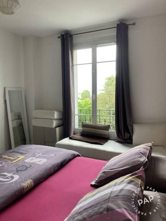 Vente immobilier 250.000€ Le Raincy (93340)