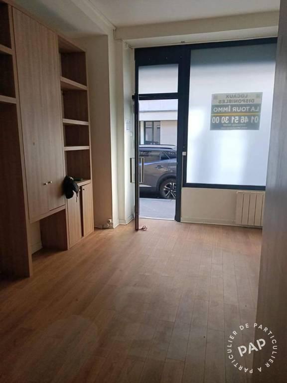 Vente et location immobilier 70.000€ Paris 16E (75016)